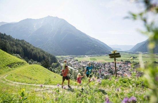 AlpenChalet Niederkofler a S. Giovanni / Valle Aurina - Alto Adige