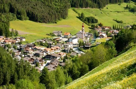 AlpenChalet Niederkofler in S. Giovanni / Valle Aurina - South Tyrol