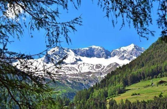 AlpenChalet Niederkofler in St.Johann / Ahrntal - Südtirol