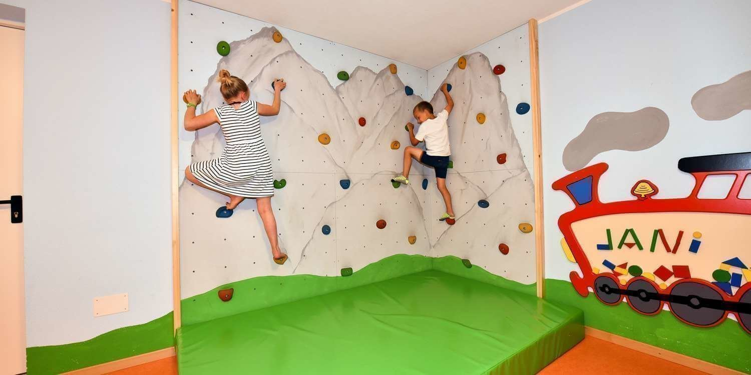 Children holiday in South Tyrol are a great fun with us!