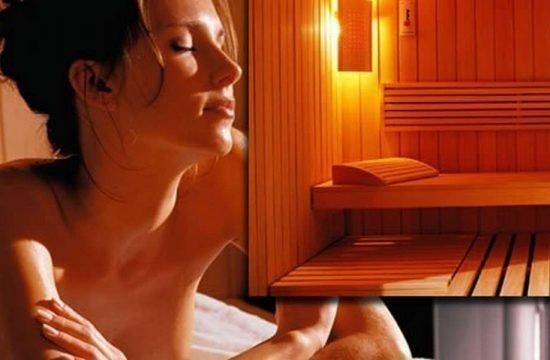 Appartamento con sauna Alto Adige