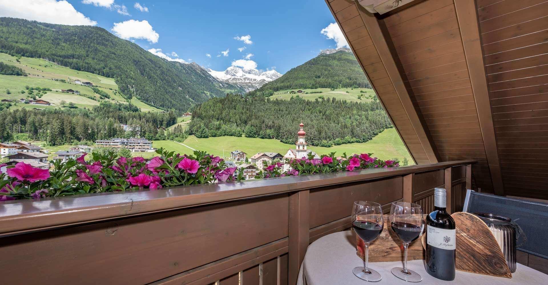 Ferienwohnungen Ahrntal Südtirol