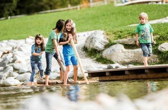 Kinderurlaub Südtirol