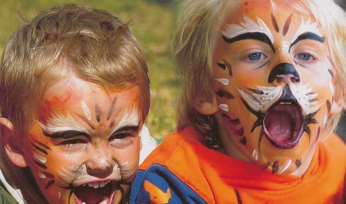 Kinderurlaub in Südtirol: Alpenchalet Niederkofler ist die richtige Wahl!