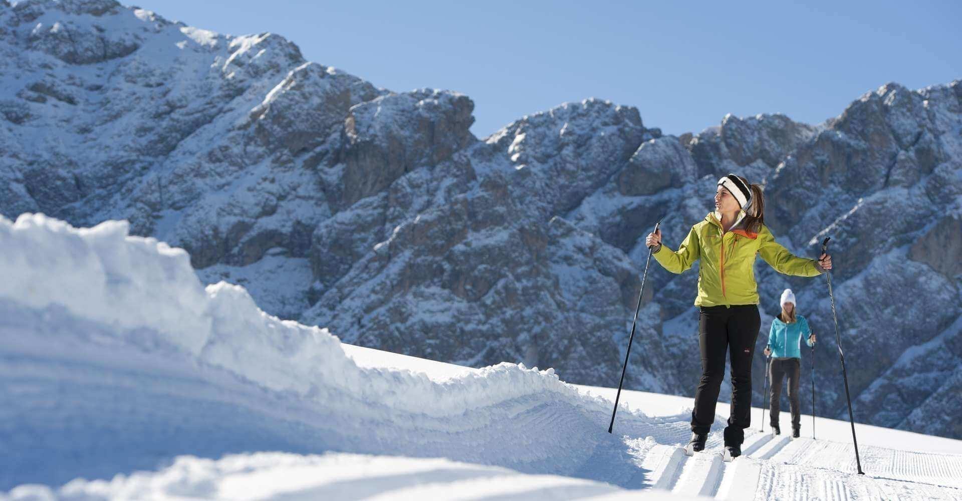 Skiurlaub Ahrntal