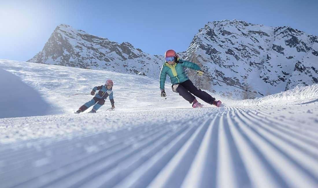 In a skiing holiday in Ahrn valley take advantage of our offer