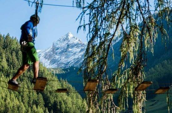Summer holiday Ahrn Valley - South Tyrol