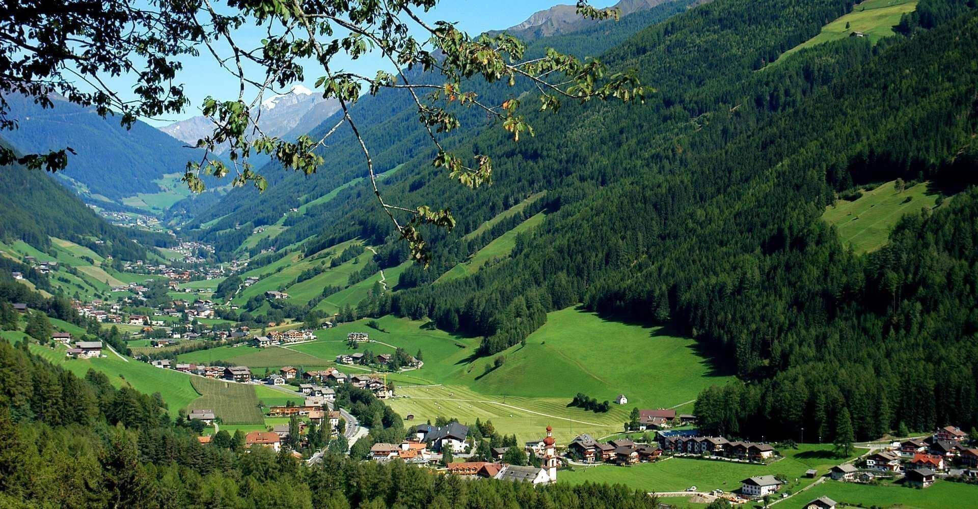 Urlaub im Ahrntal Südtirol