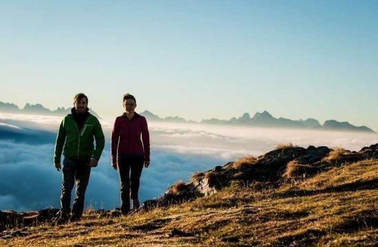 Hiking Ahrn Valley South Tyrol