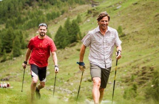 escursionismo in Valle Aurina Alto Adige