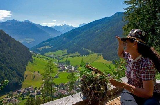 vacanza escursionistica Valle Aurina