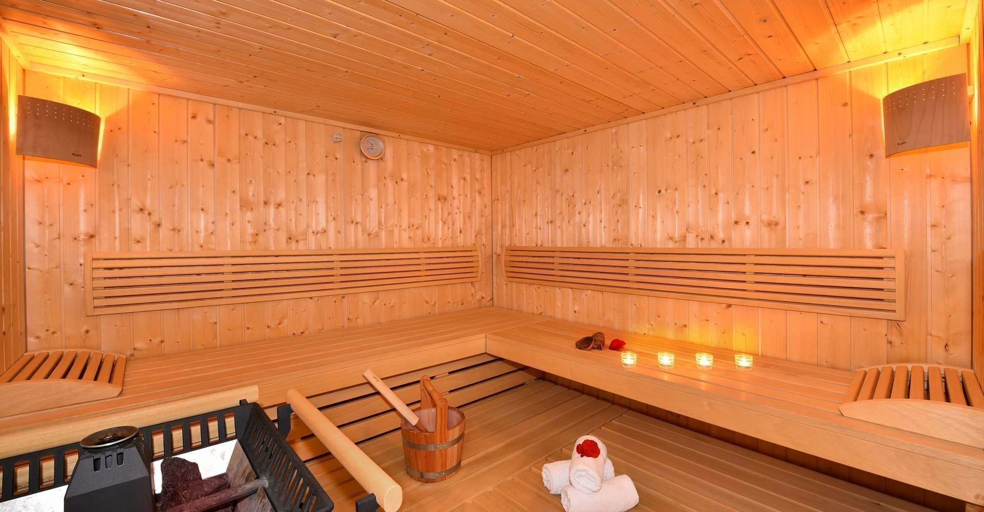 Wellness im Ahrntal